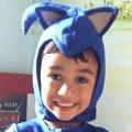 Chapeu Sonic