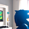 Chapeu do Sonic