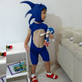 Fantasia do Sonic